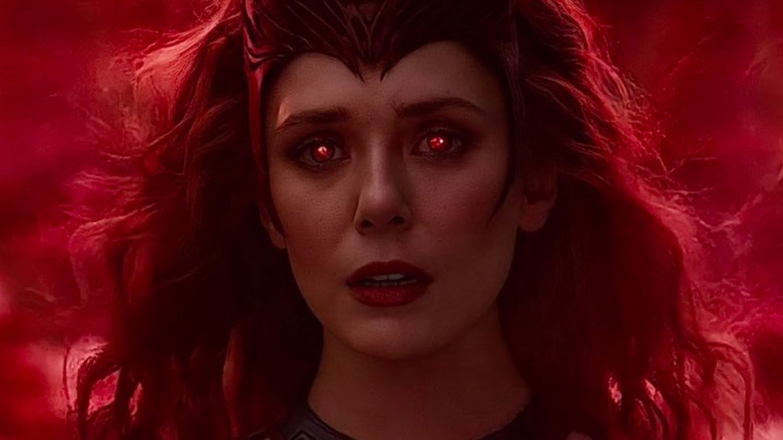 Elizabeth-Olsen-WandaVision-Scarlet-Witch-Doctor-Strange-2-MCU