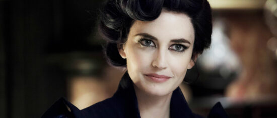 Eva Green Eyed For Netflix's The Addams Family Series