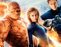 2005's Fantastic Four Movie Removed From Disney Plus