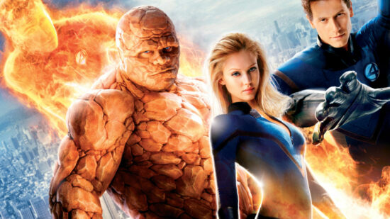 Kevin Feige Teases How They'll Pick Fantastic Four Cast