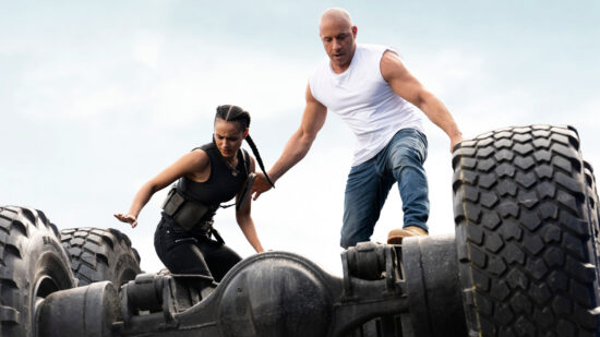 Fast And Furious 10's Release Date Revealed
