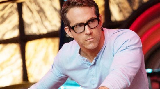 Ryan Reynolds' Free Guy Tops US Box Office