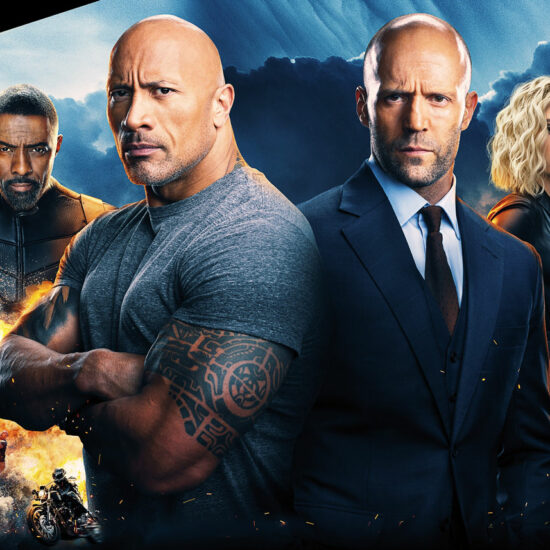 Dwayne Johnson Is Making Hobbs And Shaw 2