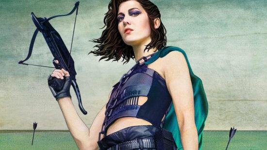 Mary Elizabeth Winstead To Play Huntress Again?
