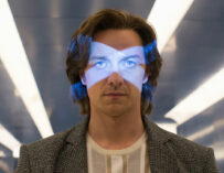 James McAvoy Says He's Not Playing Professor X In The MCU