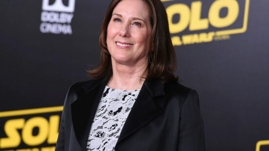 Disney To Extend Kathleen Kennedy's Lucasfilm Contract