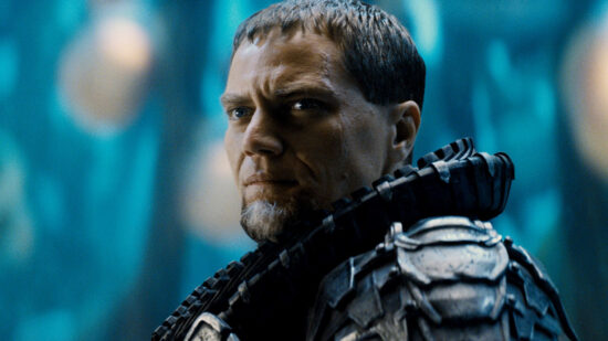 Michael Shannon Wants To Work With Zack Snyder Again