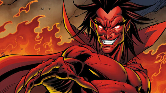 Could Spider-Man: No Way Home Debut Mephisto?