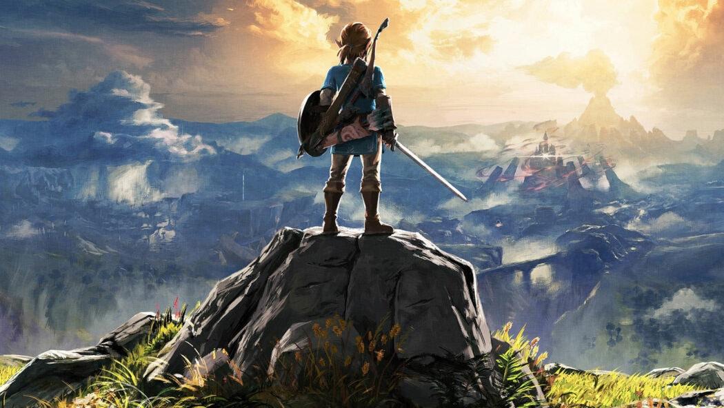 netflix-nintendo-legend-of-Zelda-Breath-of-the-Wild