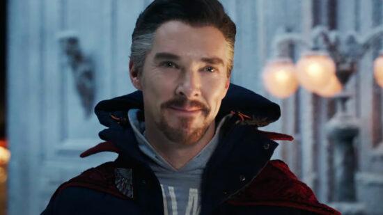 Doctor Strange 2 Star Addresses Director Change