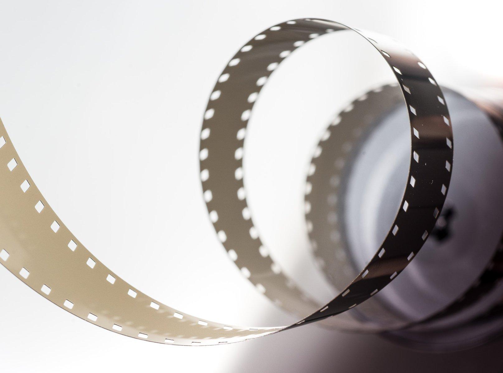 editing movies films