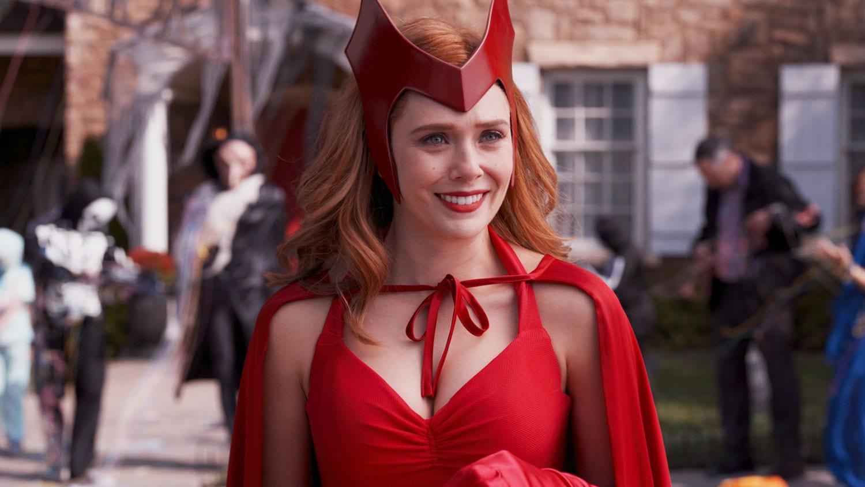 Scarlet-Witch-Doctor-Strange-2-Elizabeth-Olsen