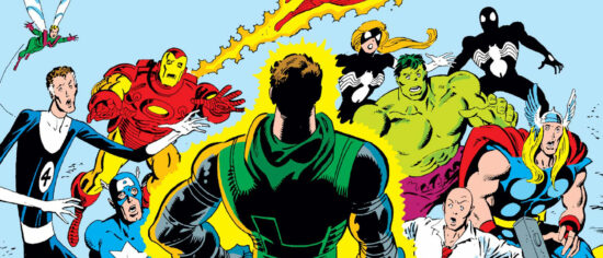 Ex Marvel Editor Received A Terrible Deal For Secret Wars