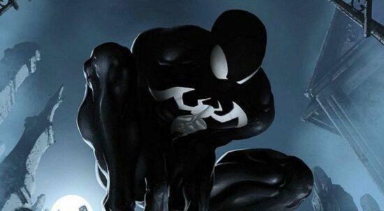 Secret Wars Writer Confirms Spider-Man's MCU Black Suit