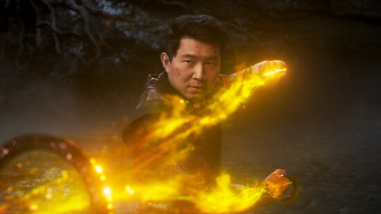 Shang-Chi To Have A Record-Breaking Opening Weekend