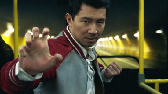Shang-Chi Still Number 1 At US Box Office