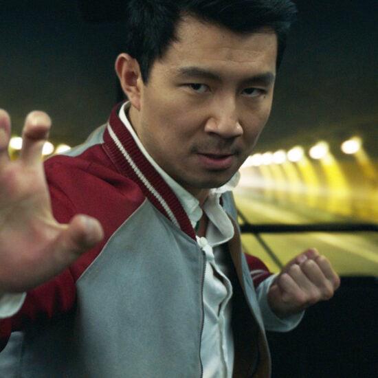 Shang-Chi Claims Top Spot At UK Box Office