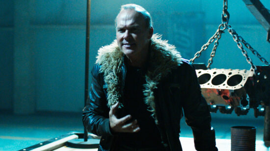 Michael Keaton Doesn't Understand Why He's In Morbius