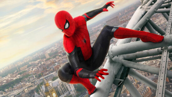 Spider-Man: No Way Home's Runtime Revealed