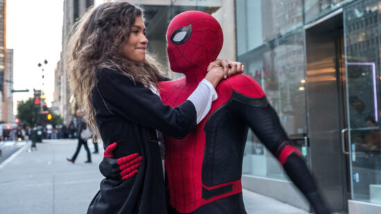 Spider-Man: No Way Home's Trailer To Be Released Next Week