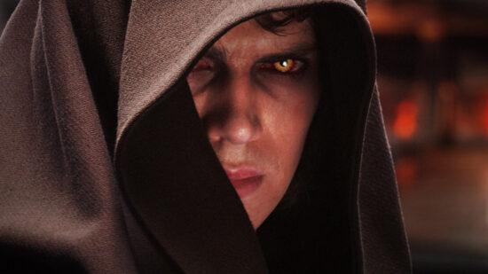 What If…? Anakin Skywalker Didn't Turn To The Dark Side?