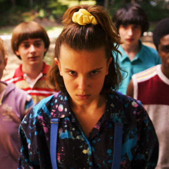 Everything To Know About The Stranger Things Video Games