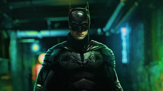 Matt Reeves' The Batman Is A Horror Movie