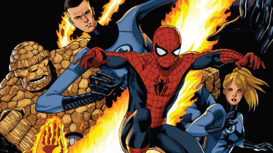 Spider-Man: No Way Home To Tease The Fantastic Four?