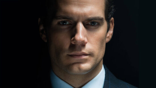Henry Cavill Desperate To Join James Bond Franchise