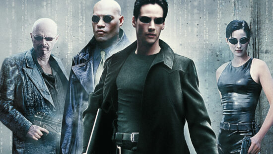 The Matrix 4 Official Title Revealed At CinemaCon