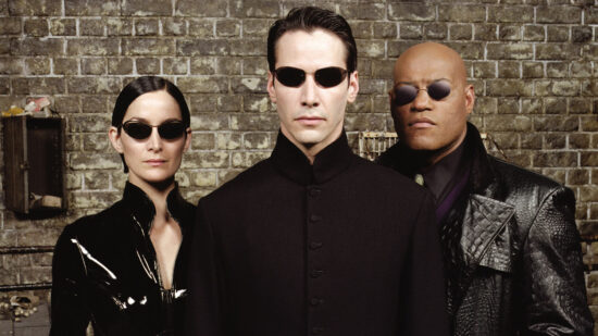The Matrix 4 First Trailer Released At CinemaCon