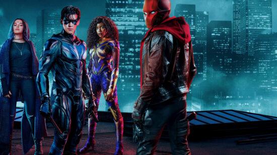 Titans Season 3 Episode 2 Spoiler Review