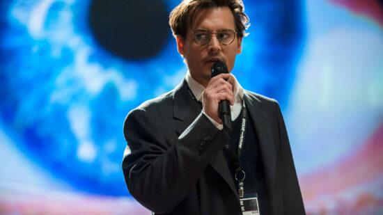 Johnny Depp Speaks Out Against Hollywood Boycott