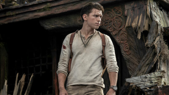 First Look At Uncharted Footage Revealed At CinemaCon