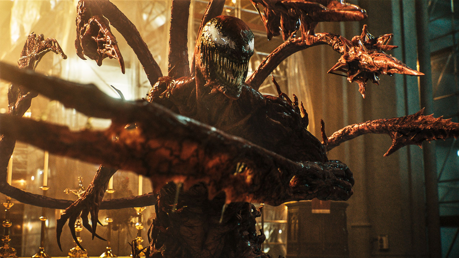 Venom-2-let-there-be-carnage-release-date