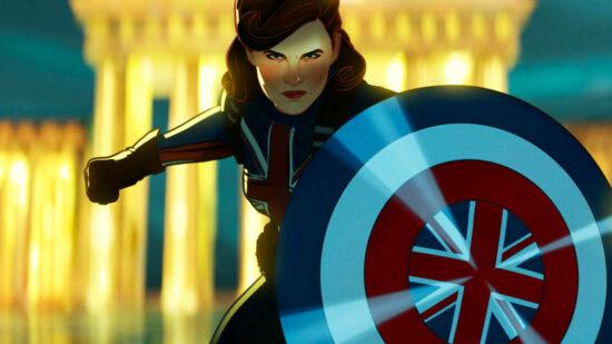 Marvel Studios Has Over 30 Projects In Development