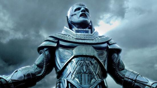 X-Men: Apocalypse Didn't Put Oscar Isaac Off Moon Knight