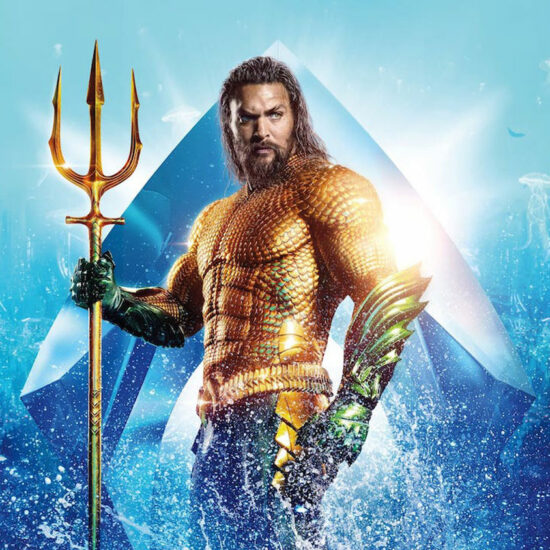WandaVision Star Cast In Aquaman 2