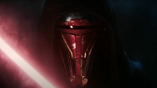Star Wars: Knights Of The Old Republic PS5 Remake Revealed