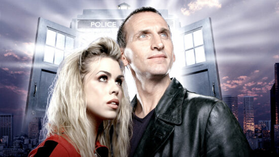 Billie Piper Reveals She Would Return To Doctor Who