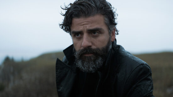 Oscar Isaac Reveals Why He Joined Metal Gear Solid Film