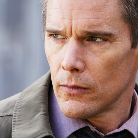 Ethan Hawke To Voice Batman In New Animated Series