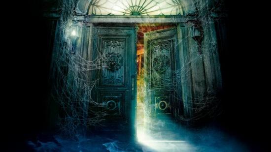 Haunted Mansion Series In Development For Disney Plus