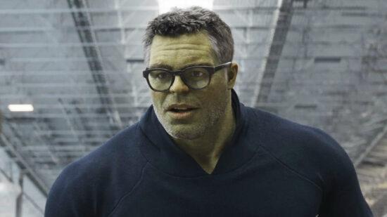Mark Ruffalo Teases Hulk Cameo In Moon Knight