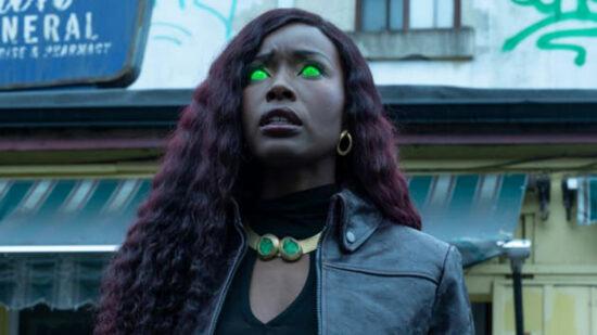 Titans Season 3 Episode 8 Spoiler Review
