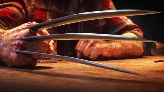 Marvel's Wolverine Announced For PlayStation 5