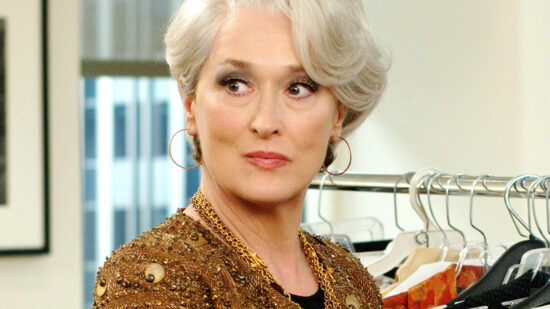 Meryl Streep Reportedly In Talks For Marvel Role