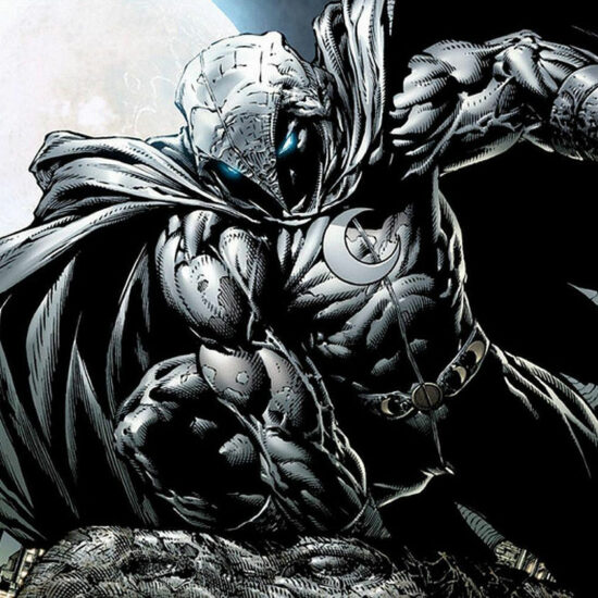 Oscar Isaac Says Kevin Feige Is Happy With Moon Knight