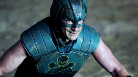Nathan Fillion's The Suicide Squad Character Isn't Dead