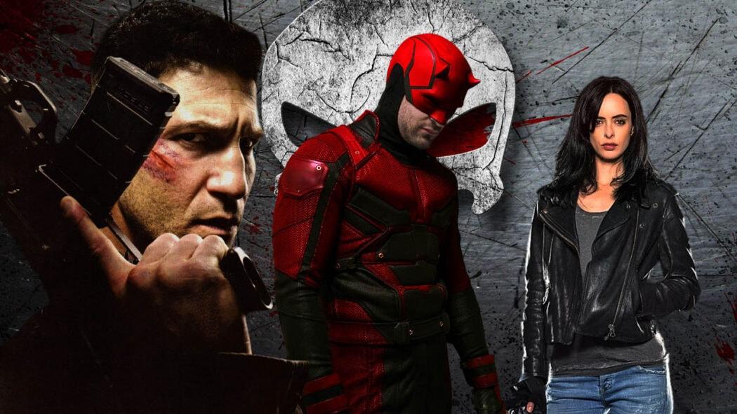 New Punisher Series Details! Bernthal, Cox, Ritter Marvel